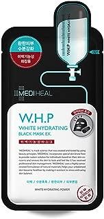 メディヒール(Mediheal) アンプルマスクシート10枚セット/W.H.Pホワイトハイドレイティング