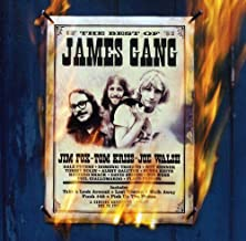The Best of James Gang