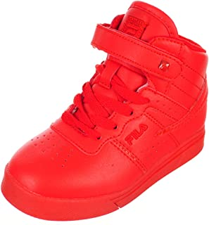 Fila Kids Vulc 13 MP Tonal Sneaker (Toddler)