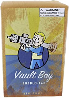 Vault Boy 101 Bobbleheads Series 3 - Big Guns
