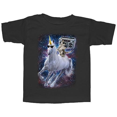 for Cat Lover Toddler//Kids Long Sleeve T-Shirt Tstars