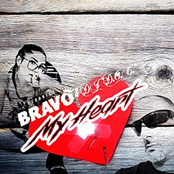 My Heart (feat. Veronica Bravo)