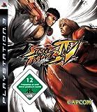 Capcom Street Fighter 4, PS3 - Juego (PS3)
