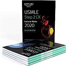 USMLE Step 2 CK Lecture Notes 2020: 5-book set (Kaplan Test Prep) PDF