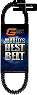 2017-2020 Can-Am Maverick X3, Defender, Maverick Trail/Sport Turbo WORLDS BEST BELT Bad Ass G Boost Drive Belt WBB383