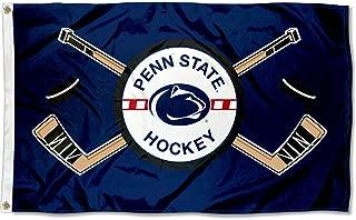 PSU Hockey Flag Large 3x5