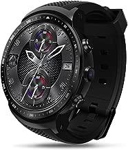 Splendidsun Bluetooth Smartwatch Touch Screen Wrist Watch ,New Zeblaze Thor PRO 3G GPS Smartwatch , Super Lightweight Smart Thor PRO Watch Ice Smartwatch-Shadow