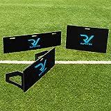 RapidFire Soccer Rebound Board...
