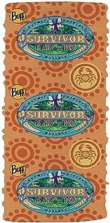 CBS Survivor Buff Headwear Season 39 Island of The Idols
