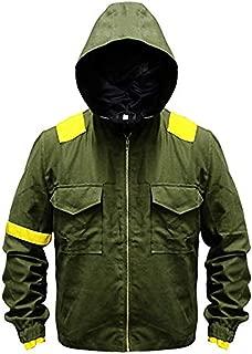 jumpsuit jacket twenty one pilots