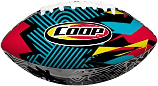 COOP Hydro Football, Colors and Styles May Vary