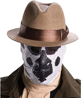 Best rorschach mask moving ink Reviews