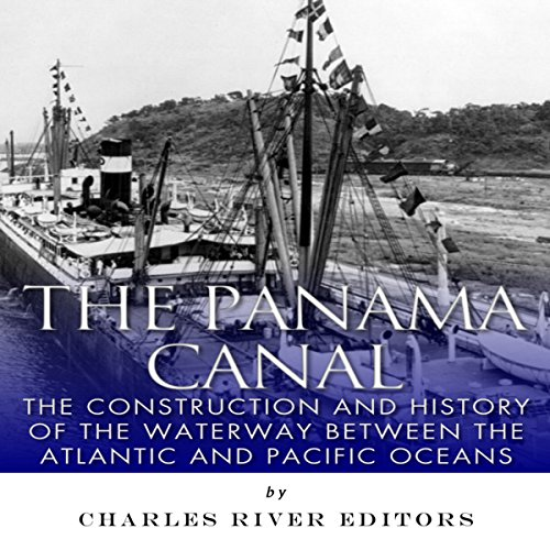 The Panama Canal cover art