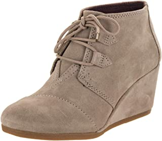 Women's Kala Suede Ankle-High Pump