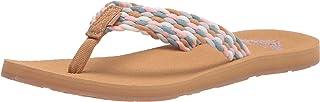 Roxy Porto Sandal Flip Flop womens Sandal