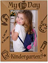 Best pictures of first day of kindergarten Reviews