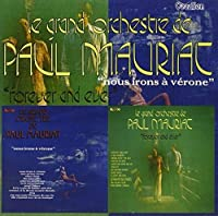 Forever and Ever & Nous Irons by Paul Mauriat & His Orchestra (2012-02-14)