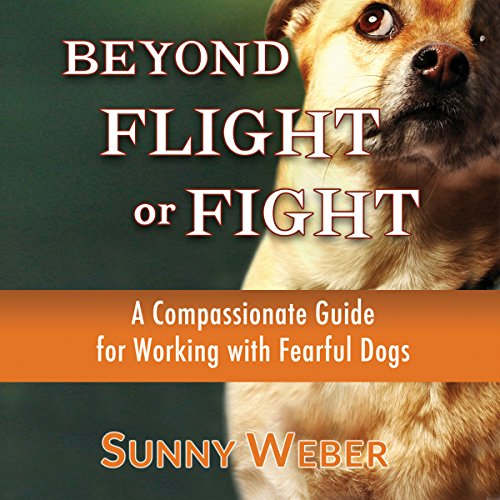 Beyond Flight or Fight audiobook cover art