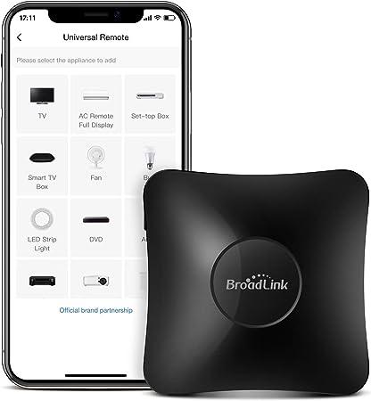 BroadLink Smart Home Hub