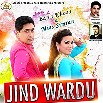 Jind Wardu - Single