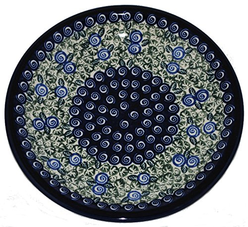 Bunzlauer ceramiczny talerz płaski talerz obiadowy (GU1001-1073A)