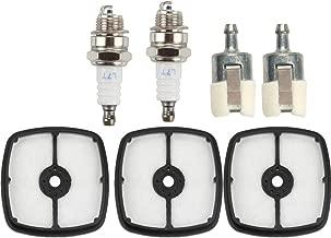 Allong 13120507320 A226001410 Repower Tune Up Kit for Echo SRM210 SRM225 ES-210, GT-200, GT-225, HC-150, HC-225, PAS-225 PAS-265 PB-250 PE-225 SHC-225 SRM-265 Echo 90152Y