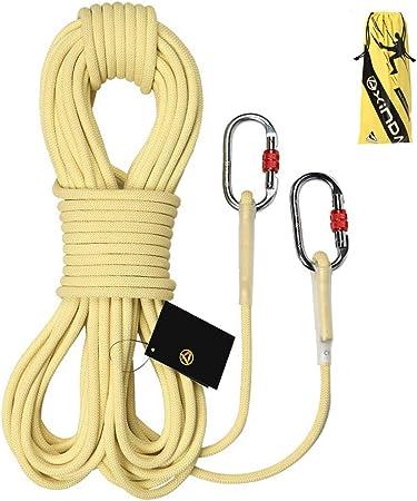 Cuerda De Seguridad De Escape Retardante De Llama De ...