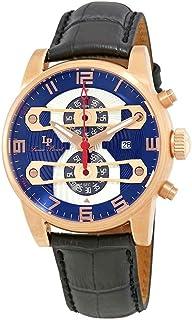 Bosphorus Chronograph Men's Watch LP-40045-RG-03