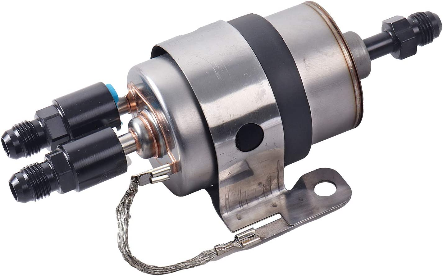 MOSTPLUS - 33737 GF822 10299146 quality 5 ☆ popular assurance EFI R Swap Pressure or Fuel LS