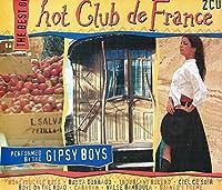 A.V. - HOT CLUB DE FRANCE (1 CD)