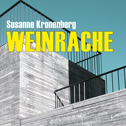 Weinrache Titelbild