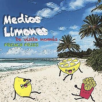 Medios Limones