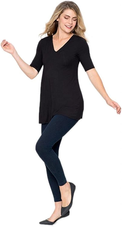 Lysse Women's Bestselling Denim Tight Ankle Legging Pants (Style No# 6175)