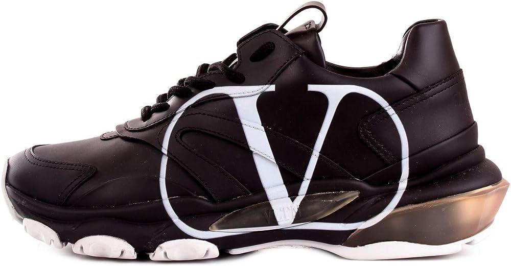 Valentino garavani, sneakers uomo, in pelle TY2S0B05DDS00A