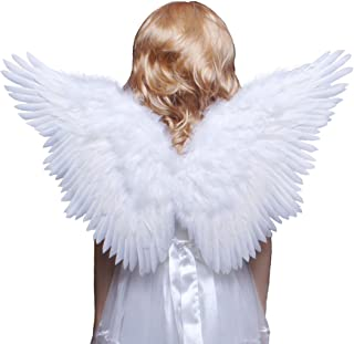 punk angel wings