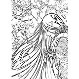 Livre de coloriage chinois créatif pour croquis, dessin, dessin, peinture, peinture antistress, livres de coloriage pour adultes