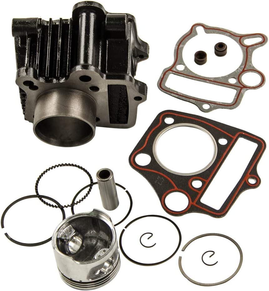 70cc Cylinder Piston Kit for Honda ATC70 CRF70F CT70 C70 TRX70 X