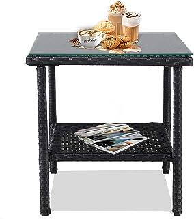 Amazon Com 25 To 50 Coffee Tables Tables Patio Lawn Garden
