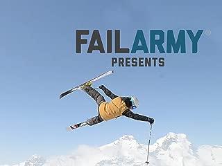 Clip: FailArmy Presents
