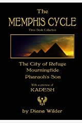The Memphis Cycle: The First Three Books Paperback