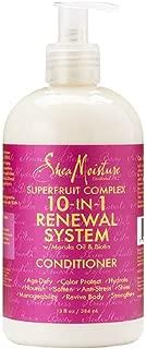 Shea Moisture Shea Moisture Superfruit Complex 10 In 1 Renewal System Conditioner, 13 Oz, 13 Oz