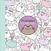Pusheen Coloring Book (A Pusheen Book)