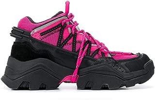 KENZO Luxury Fashion Womens F962SN300L6930 Pink Sneakers | Fall Winter 19