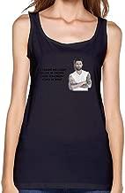 Dotion Women's Adam Levine Go Now Waistcoat T Shirt