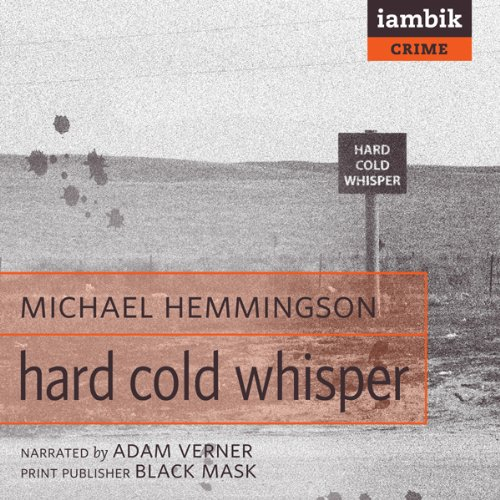 Hard Cold Whisper cover art