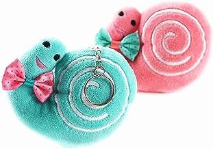 multicolor Rosa kidsundkisten Sonajero caracoles Sigikid