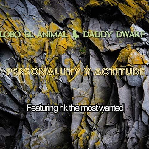 Lobo el animal & Daddy Dwarf
