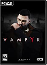 Vampyr - Windows