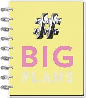 me & my BIG ideas PLNR-78 The Happy Month Planner, Big Plans