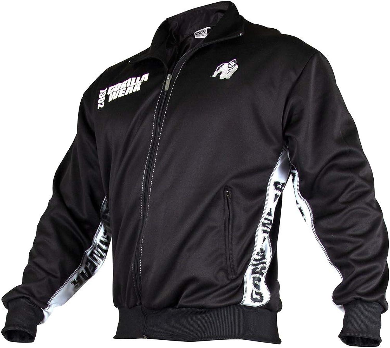 Gorilla WEAR Men's Track Jacket